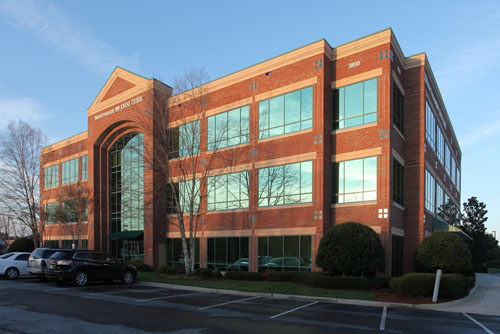 The Johns Creek Office of Infectious Disease Services of Georgia, P.C.