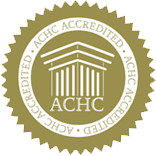 Accreditation Commission for Health Care logo